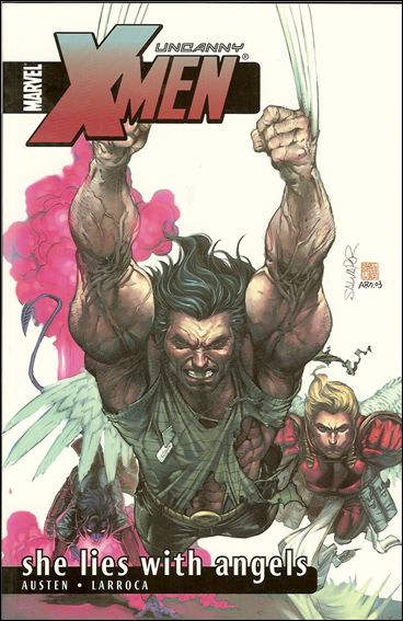 Uncanny X-Men 5-A by Marvel