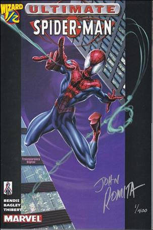 Ultimate Spider-Man (2000) 1/2-E