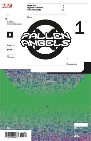 Fallen Angels (2020) 1-D