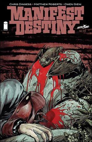 Manifest Destiny 15-A