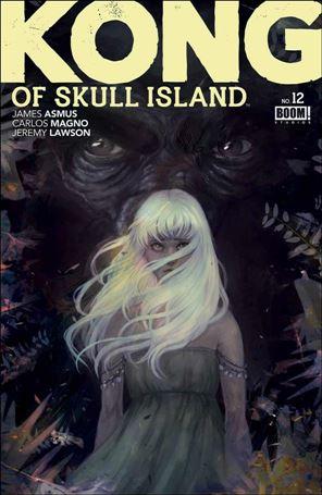 Kong of Skull Island 12-A