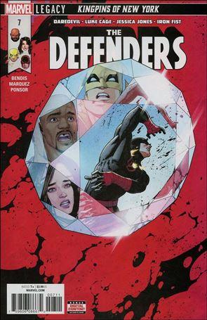 Defenders (2017) 7-A