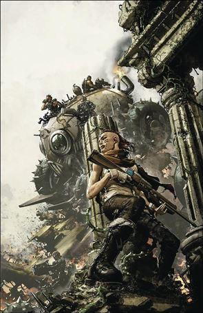 War Mother 1-B