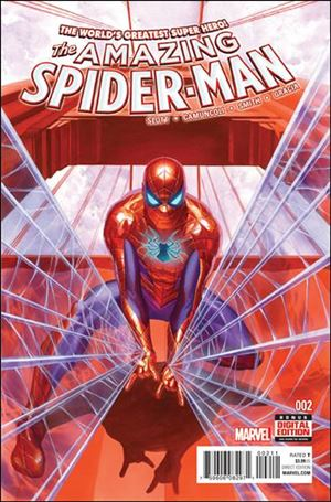 Amazing Spider-Man (2015) 2-A