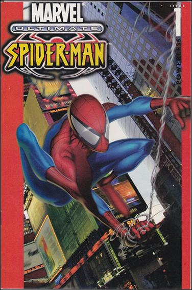 Ultimate Spider-Man (2000) 1-H by Marvel