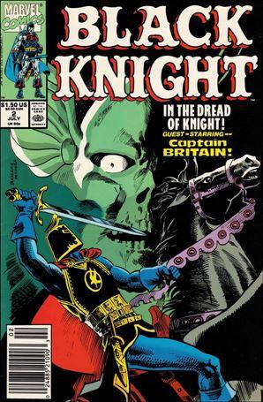 Black Knight (1990) 2-A