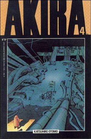 Akira 4-A