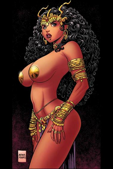 Warlord of Mars: Dejah Thoris 2-E by Dynamite Entertainment