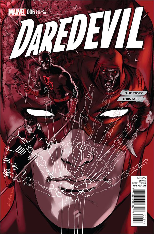 Daredevil (2016) 6-D