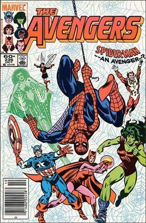 Avengers (1963) 236-A