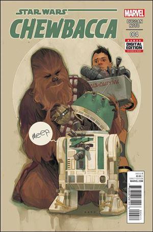 Chewbacca  4-A