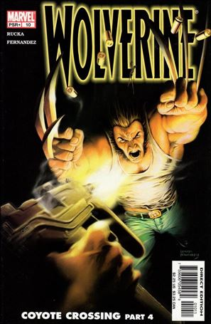 Wolverine (2003)  10-A