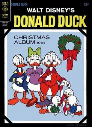 Walt Disney's Donald Duck (1952) 99-A