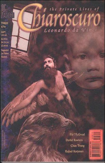 Chiaroscuro (1995) 3-A by Vertigo