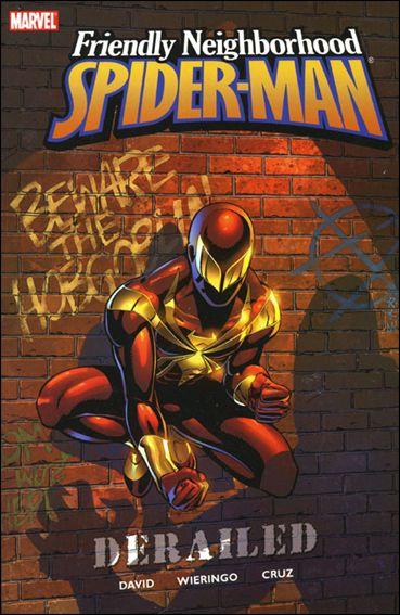 Friendly Neighborhood Spider-Man 1-A by Marvel