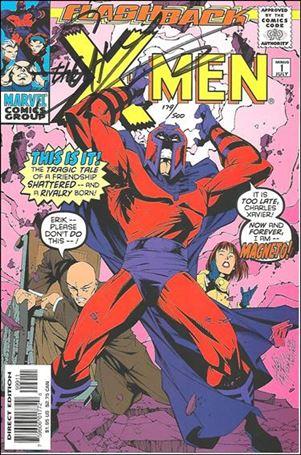 X-Men (1991) -1-C