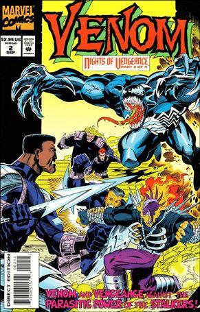 Venom: Nights of Vengeance 2-A
