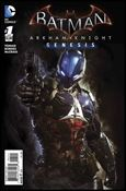 Batman: Arkham Knight - Genesis 1-C