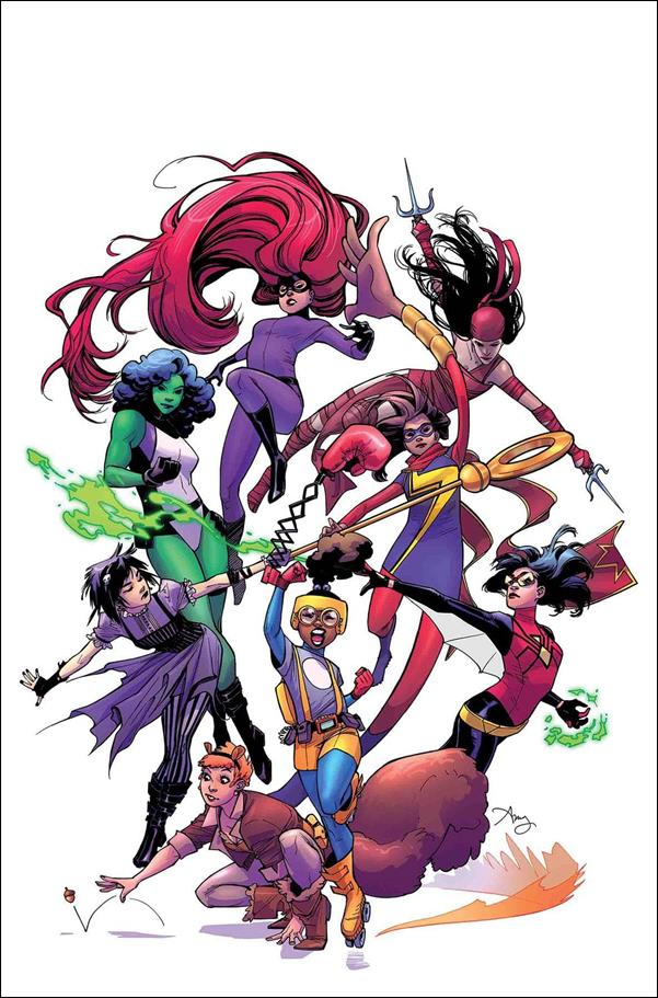 Marvel Legacy 1-I by Marvel