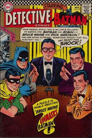 Detective Comics (1937) 357-A