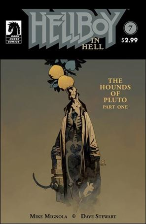 Hellboy in Hell 7-A