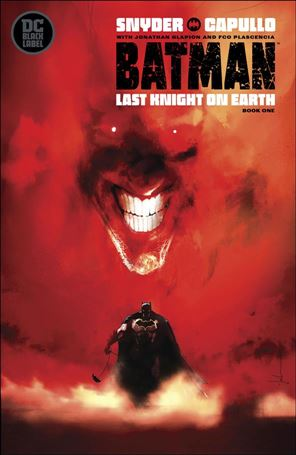 Batman: Last Knight on Earth 1-B