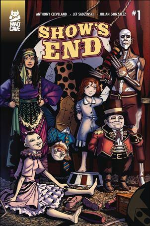 Show's End 1-A