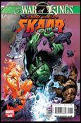 War of Kings: Savage World of Skaar One-Shot 1-A