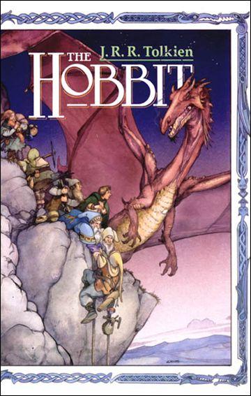 Hobbit 3-A by Eclipse