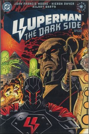 Superman: The Dark Side 1-A