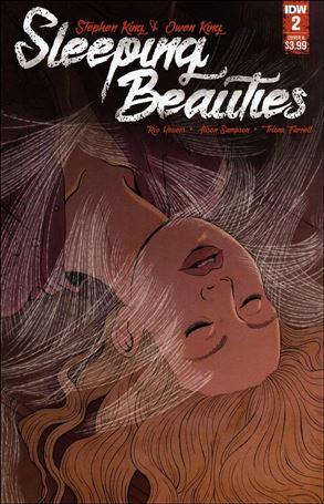 Sleeping Beauties 2-B