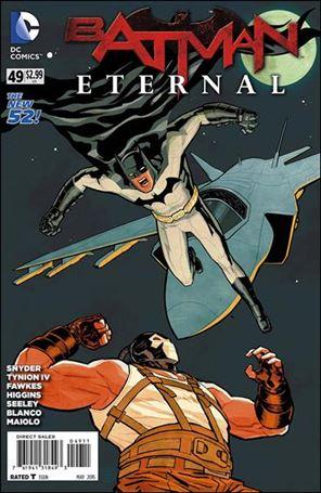Batman Eternal 49-A
