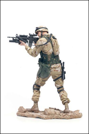 Mcfarlane Toys Military Series 61