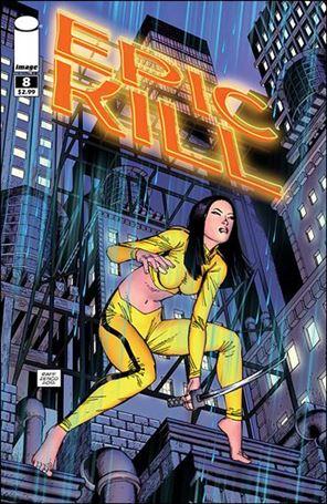 Epic Kill 8-A