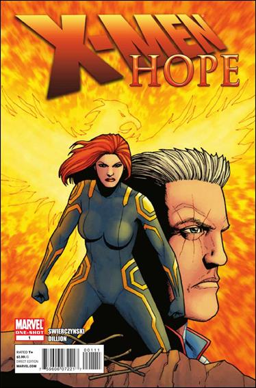 X-Men: Hope 1-A by Marvel