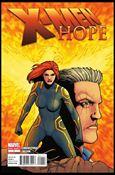X-Men: Hope 1-A