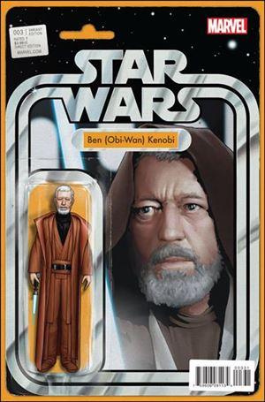 Star Wars (2015) 3-D