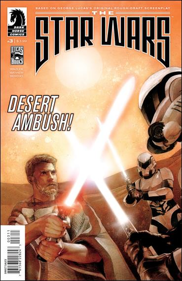Star Wars (2013/09) 3-A by Dark Horse