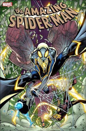 Amazing Spider-Man (2018) 61-D