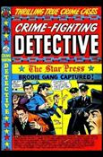 Crime-Fighting Detective 11-A