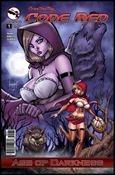 Grimm Fairy Tales Presents Code Red 1-C