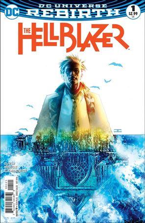 Hellblazer (2016) 1-B