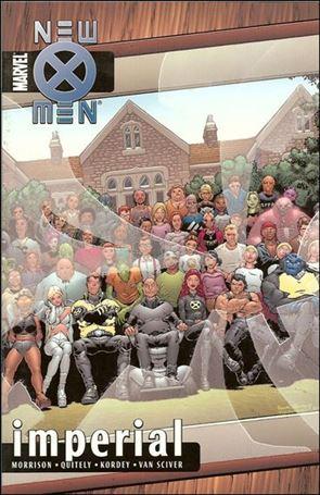 New X-Men 2-B