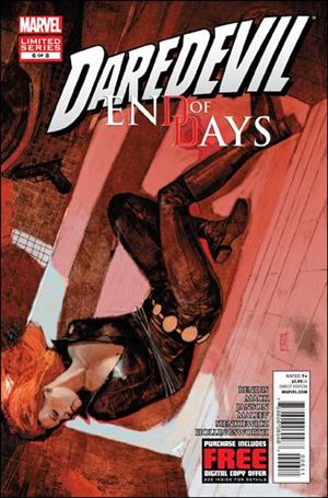 Daredevil: End of Days 6-A