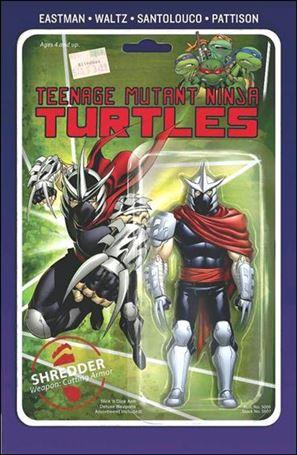 Teenage Mutant Ninja Turtles (2011) 50-F