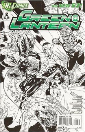 Green Lantern (2011) 2-C