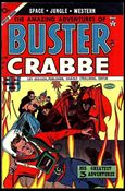 Buster Crabbe (1953) 4-A
