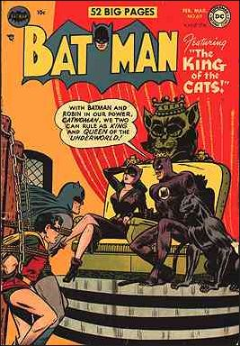 Batman (1940) 69-A by DC