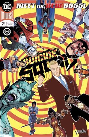 Suicide Squad (2020) 2-A
