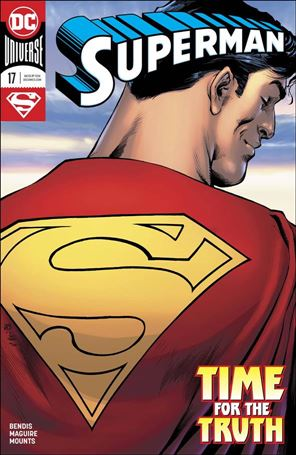 Superman (2018) 17-A